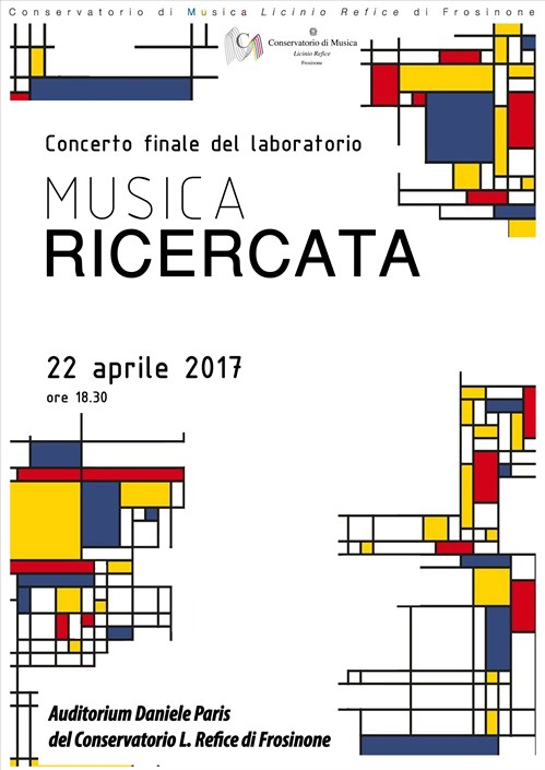 musica contemporanea